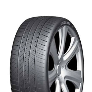 4 New Green Max Optimum Uhp 215 35r18 84w Xl A S Performance Tires
