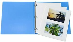 C line Redi mount Photo Mounting Sheets 11 X 9 50 bx 85050