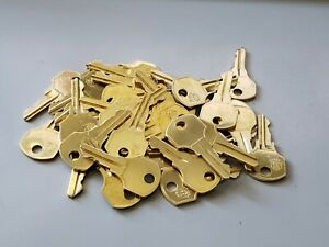 10 New Simplex B Style Key For Fire Alarm Panel And Pull Stations Cat 30