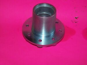 Gm Front Dana 60 Single Wheel Hub