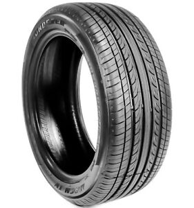 4 New Thunderer Mach Iv 215 55r17 94w A S Performance Tires