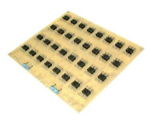 Fmc 1194140 Relay Pcb Circuit Board