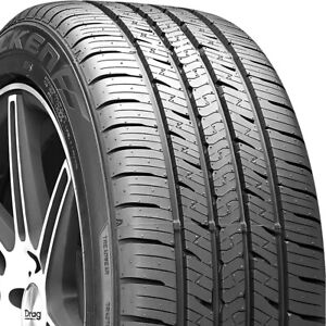 4 New Falken Sincera Sn201 A s 215 60r16 95t All Season Tires
