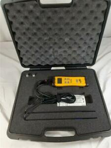 Fieldpiece Sdp2 Dual In duct Psychrometer With Case