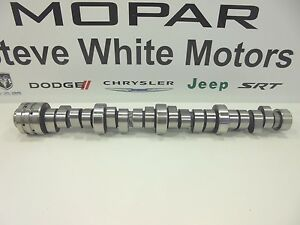 15 18 Challenger Charger New 6 2l Hellcat Engine Camshaft Esd Mopar Supercharged