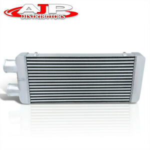 31 75 x11 5 x2 75 Same Side Inlet Out Turbo super Charger Front Intercooler