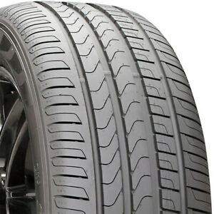 Pirelli Scorpion Verde 285 45r19 111w Xl High Performance Tire
