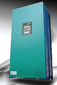 Variable Frequency Drive Vfd Vt 150hp 110kw 220amps 480v Ip00 Amtech Eazy Series