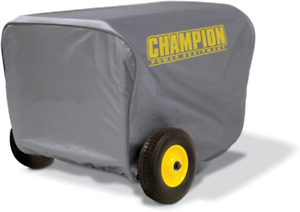 Champion Weather resistant Storage Cover For 4800 11 500 watt Portable Generator
