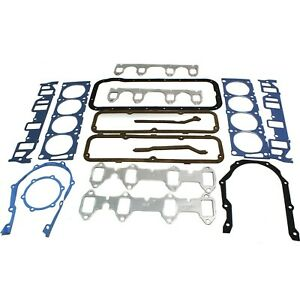 Ks2307 Felpro New Engine Gasket Sets Set For Country Courier Custom Truck F150