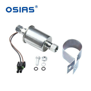 New 6 5l Diesel Fuel Lift Pump For 1992 2002 Gm Chevy Gmc E8413