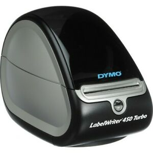 Dymo 450 Labelwriter Turbo