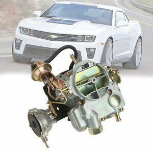 Carburetor Carb For Rochester Type 2gc 2 Barrel Chevy Engines 5 7l 350 6 6l 400