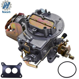For 1964 1979 Ford F150 F250 F350 289 302 351 2 Barrel Carburetor 2100 A800