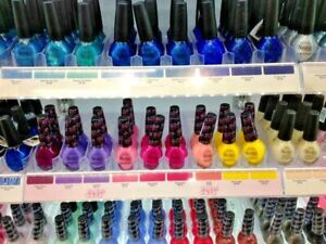 NICOLE by OPI Nail Polish Lacquer Collections *U PICK COLOR* .5oz Full Sz *SALE* $4.99