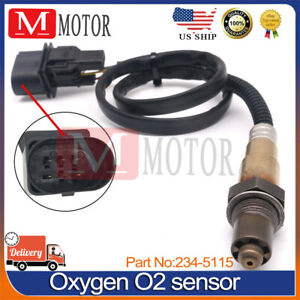 Bosch Lsu4 2 Wideband Replacement Oxygen O2 Sensor For Plx Innovate Lm 1 Lc 1 Us