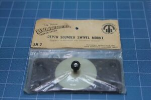 Humminbird Depth Sounder Swivel Mount SM-2 (#001)