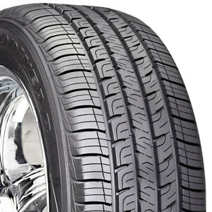 2 New Goodyear Assurance Comfortred Touring 235 65r17 104h All Season A s Tires