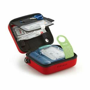 expiration Date 09 2018 philips Heartstart Onsite Aed Defibrillator With