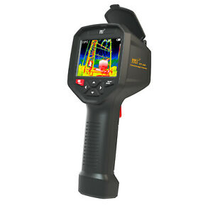 Ht a9 Infrared Thermal Imager visible Light Camera ir Resolution 320x240 Pixels
