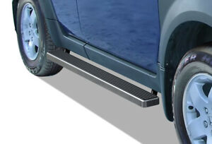 Iboard Running Boards 4 Fit 03 11 Honda Element