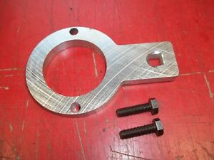 Kent Moore Dt 48847 Pinion Flange Holding Holder Fixture Tool With Bolts