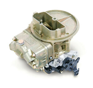 Holley Fr 80583 1 500 Cfm Performance 2bbl Carburetor Factory Refurbished