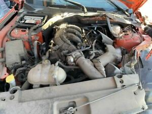 Carrier Gt 3 55 Ratio Clutch Type Differential Fits 15 18 Mustang 15904779