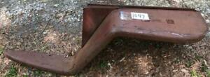 Nos Willys Jeep Jeepster Fender 1948 1949 1950 R1047