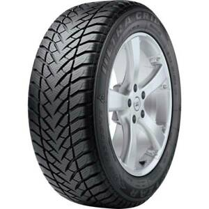 2 New Goodyear Ultra Grip Suv 255 50r19 107h Xl Performance Winter Tires