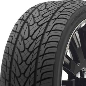2 New Kumho Ecsta Stx 285 45r19 107w As Performance A S Tires
