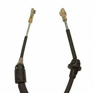 Shift Selector Cable Atp Automatic Transmission Parts Y647