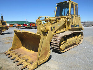 2014 Caterpillar 938k Wheel Loader Cab Air Clean Reasonable Shipping finance