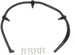 Fuel Line Assembly 904 122 Dorman oe Solutions