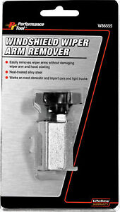 Wilmar W86555 Wiper Arm Removal Tool