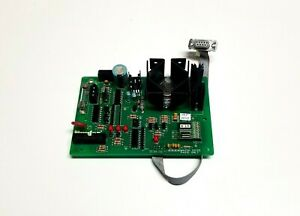 Hunter Vsx Ids Radio Communications Board For Maxon Sd125 Radios