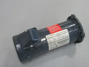 Remcal M 4619b Variable Speed Dc Motor 22236900