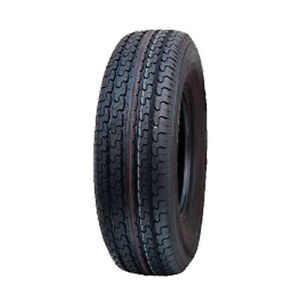 4 New Caraway Ct921 St 215 75r14 Load D 8 Ply Trailer Tires