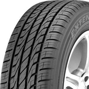 2 New Toyo Extensa A S 215 60r16 94t All Season Tires