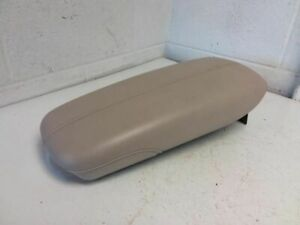Arm Rest Lid Only Fits 13 Cadillac Xts 724331