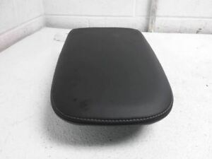 Arm Rest Lid Only Center Console Mounted Cadillac Xt6 2020 Console Front 852982