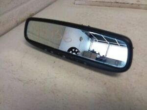 Rear View Mirror Without Navigation Fits 16 17 Infiniti Qx60 746208