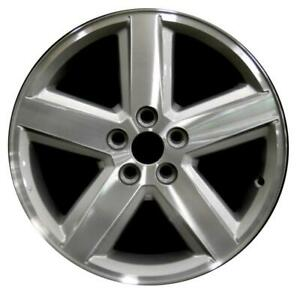 Oem 1 Wheel Rim For Avenger Recon Nice 000 Machined