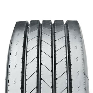2 New Ironhead Itr210st St 235 80r16 Load G 14 Ply Trailer Tires