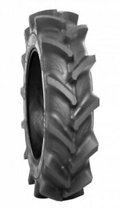 One 9 5 18 Bkt Tr 171 Lug Tire Fits New Holland Kubota Compact Tractor 94034246