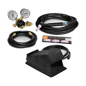 Miller 301287 Tig Contractor Kit For Multimatic 200