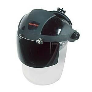 Hypertherm 017047 Face Shield Shade 6 For Hard Hat