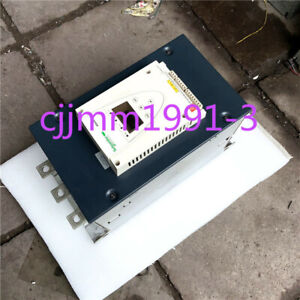 1pc Used Ats22 Series 380v 200kw 220 250kw Soft Start Ats22c41q