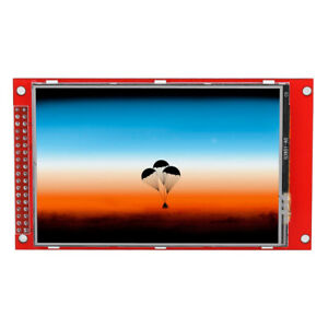 New 4 0inch Tft Lcd Color Display Screen Module 320x480 For Ar Uno Mega2560 Us