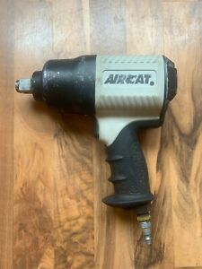 Aircat 1600 th 3 4 Composite Impact Wrench W 3 Speed Settings